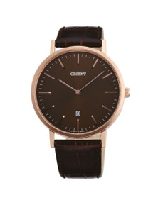 Orient Watch FGW05001T0 Men Gold