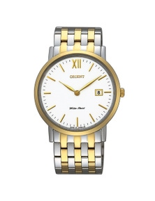 Orient Watch FGW00003W0 Men Gold