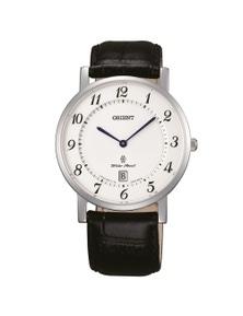 Orient Watch FGW0100JW0 Men Silver