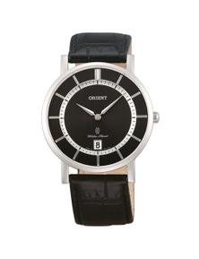 Orient Watch FGW01004A0 Men Silver