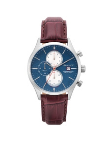 Gant Watch WAD7041199I Men Silver