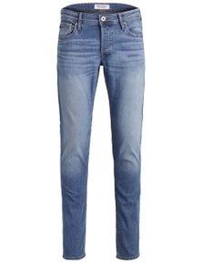 Jack Jones Men's Jeans In Blue