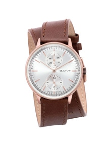 Gant Watch GTAD09000799I Women Rose Gold