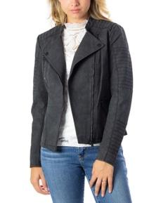 Only Women's Blazer In Black