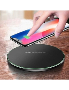 Wireless iPhone and Samsung Mobile Phone Charger - 10W