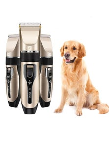 Professional Electric Pet Hair Shaver and Clipper