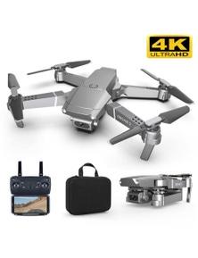 NEW E68 HD Wide Angle 4K WIFI Drone with Remote Control