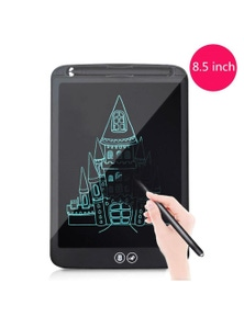 8.5 Inch Drawing Tablet with Eraser