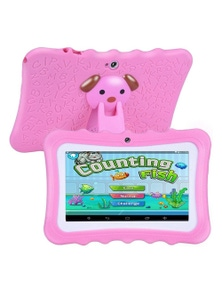 Kids Learning Tablet Quad Core - 7 Inch