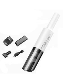 High Powered Cordless Vacuum