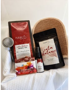 Fleurette Calm Balance Spa Staycation Collection