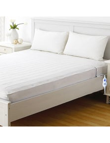Ramesses Fitted Electric Blanket