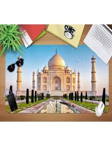 AJ 3D Castle Palace 193 Non-Slip Office Desk Mouse Mat