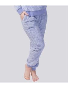 Magnolia Lounge Marle Fleece Lounge Pant