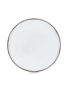 Revol1768 Five star quality 'Caractere' French porcelain Bread plate - Set of 4