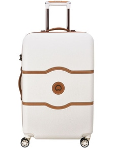 Delsey 67cm Chatelet Air 4 Double-Wheel Trolley Case