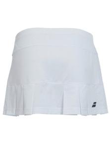Babolat Girl's Match Core Performance Skort Tennis Sport Kids - White
