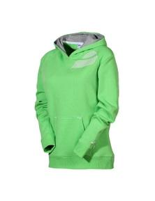 BABOLAT Women's Sweat Hoodie Core Gym Training Tennis Hoody Jumper Pullover