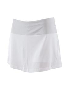 Babolat Girl's Match Core Performance Skort Skirt Tennis Sport Kids - White