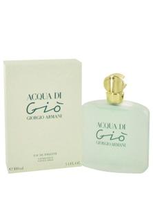 Acqua Di Gio Womens 50ml