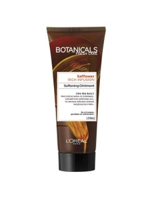 Loreal 100ml Botanicals Safflower Rich Infusion Softening Ointment 3PK