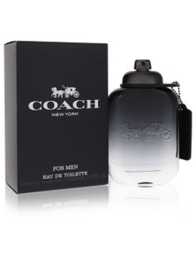 Coach Men by Coach for Male (100ML) Eau de Toilette - BOTTLE