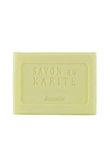 Plantes & Parfums Jasmine Shea Butter Marseille Soap 100g