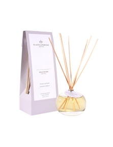 Plantes & Parfums 100ml Fragrance Diffuser - Silk Veil