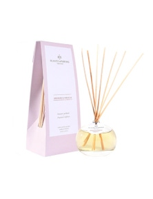 Plantes & Parfums 100ml Fragrance Diffuser - Pomegranate & Hibiscus