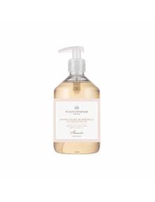 Plantes & Parfums Almond Marseille Liquid Soap 500ml