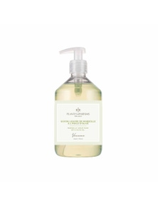 Plantes & Parfums Verbena Marseille Liquid Soap 500ml