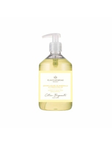 Plantes & Parfums Lemon-Bergamot Marseille Liquid Soap 500ml