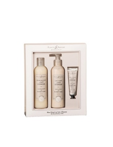 Plantes & Parfums Donkey's Milk and Oat & Lily Gift Box
