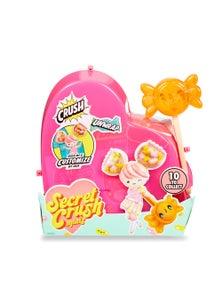 Secret Crush Series 1 Mini Dolls Assorted Toys