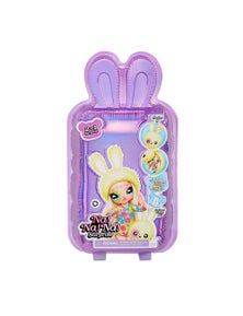 Na! Na! Na! Surprise 2-In-1 Series 4 Pom Doll Assorted Toys