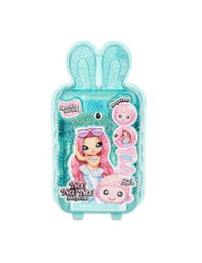 Na! Na! Na! Surprise 2-In-1 Sparkle Series Pom Doll Assorted Toys