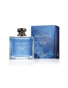 Nautica Voyage N-83 Eau De Toilette Spray 100ml
