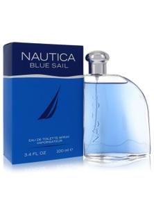 Nautica Blue Sail Eau De Toilette Spray 100ml