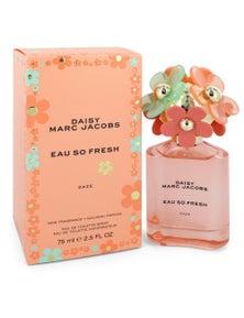 Marc Jacobs Daisy Eau So Fresh Daze Eau De Toilette Spray 75ml