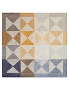 Le Jacquard Francais Cotton Napkin 'Origami' Pack