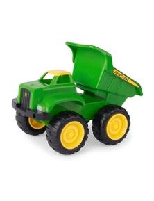 John Deere 15Cm Sand Pit Dump Truck Vehicles Assorted Vehicles