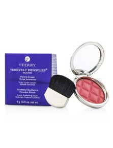 By Terry Terrybly Densiliss Blush - # 3 Beach Bomb 6g