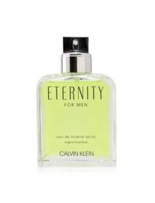 Calvin Klein Eternity Eau De Toilette Spray (Limited Edition)