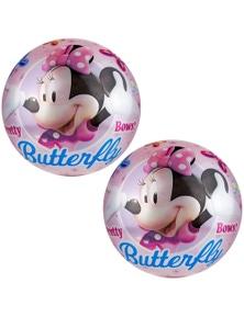 Disney Kids Minnie Boutique Playball23cm 2PK