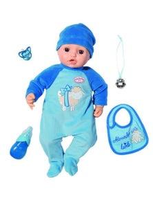 Baby Annabell Alexander Kids Doll