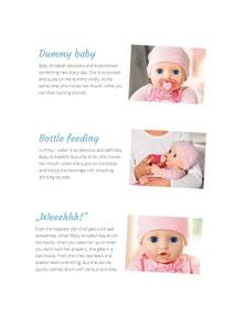 Baby Annabell Annabell Doll