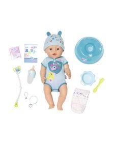 Baby Born Soft Touch Boy Doll 3Y+ 43Cm