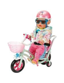 Baby Born PlayFun Bike for 43cm Play Dolls