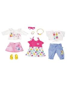 Baby Born Fashion Set Spring for 43cm Dolls