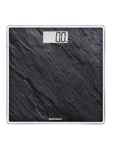 Soehnle Style Sense Compact 300 Digital Personal Scale - Slate